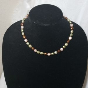 Isabella Couture Fresh Water Pearls